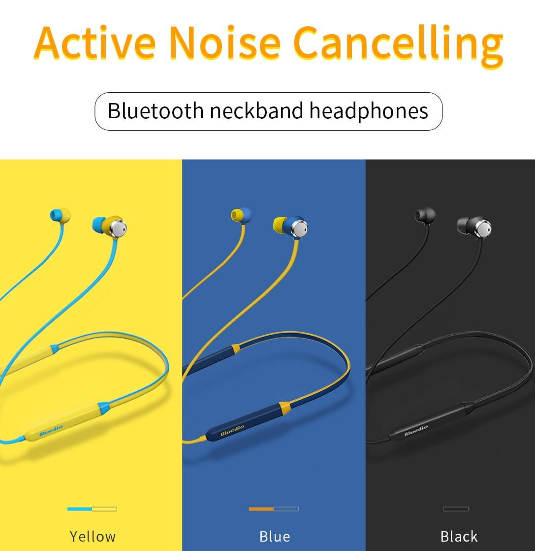 Bluedio T Energy Headphones Pakistan